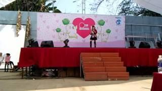 Sing and choreography by Watarirouka Hashiritai 7 I do not own anyt...