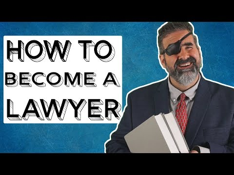 How to Become a Lawyer in the United States