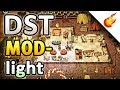 Eye Candy Furniture, Troublesome Monkeys, & More  - Don't Starve Together MODlight
