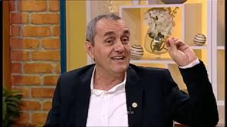 Albanska taktika i tajne na Kosovu iz prve ruke - DJS - (TV Happy 12.09.2018)
