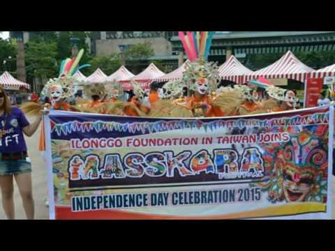 Be a part of Philippines Independence Day #beproudtobePinoy