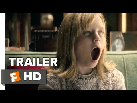 Ouija: Origin of Evil Official Trailer 2 (2016)