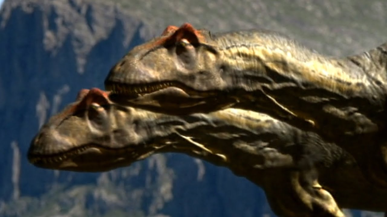 The Scientific Accuracy of Walking With Dinosaurs - Episode 2: Time of the Titans
