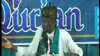 Tafseer-Ul Qur;an of Suratul Al-Hujurat Cont. 1