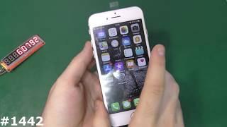 насильно перезагрузить любой Iphone. Перевести в режим прошивки Iphone 7, 8, 10, Xr, Xs, 11, 11 Pro