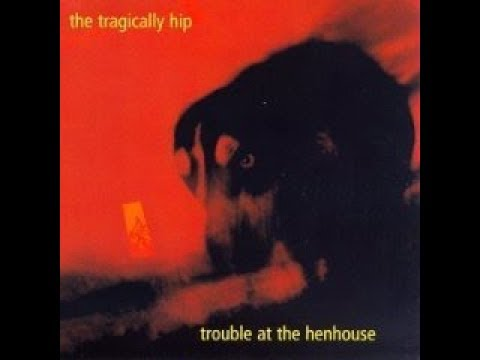 Ahead By A Century - The Tragically Hip (piano w. lyrics)