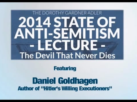an analysis of anti semitism Before the final solution: toward a comparative analysis of political anti-semitism in interwar germany and poland william w hagen university of california davis.