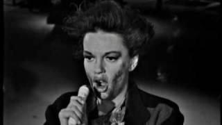 Judy Garland - America The Beautiful - 1964