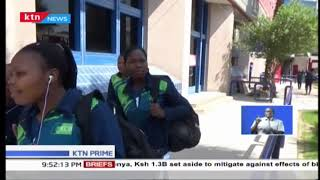 KCB is the first East African team to progress to continental quarter finals