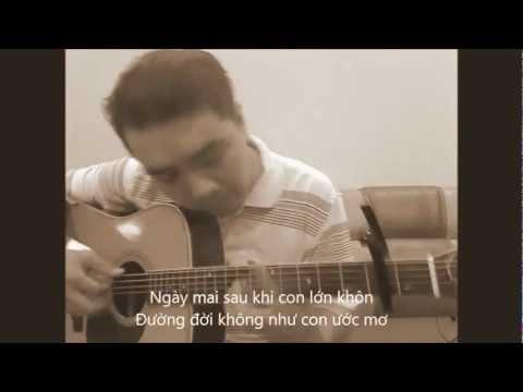 NHAT KY CUA ME - [Guitar solo] [K