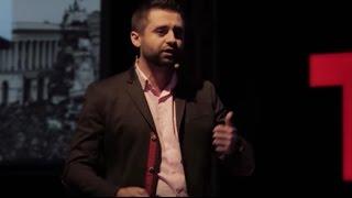 Квест громадянського активізму   Давид Арахамія   TEDxKyiv