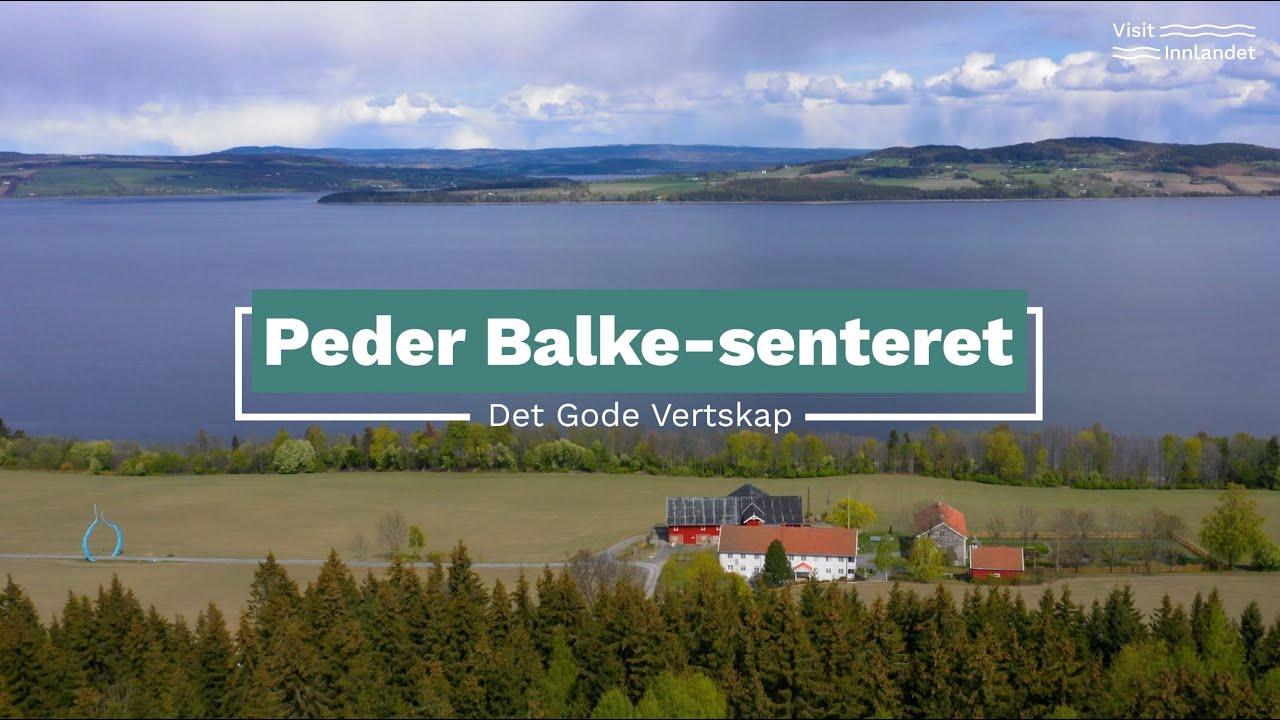 Elena Engelsen - Peder Balke-senteret 2020