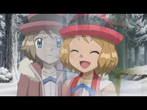 Serena~ This Is Me!