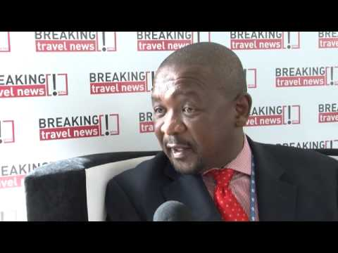 Bongani Maseko - Managing Director - South Africa Airports