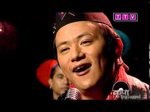 Herda Herdai - Mongolian Heart - KRIPA UNPLUGGED