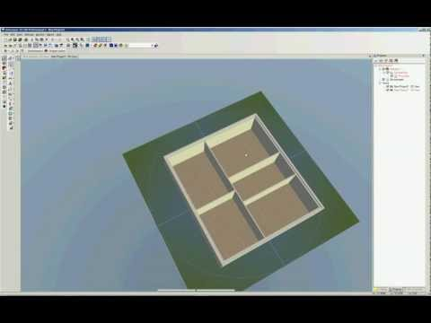 Ashampoo 3d cad architecture 2 doovi for Architecte 3d key