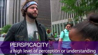 Vocab Videos SAT City Challenge: NYC