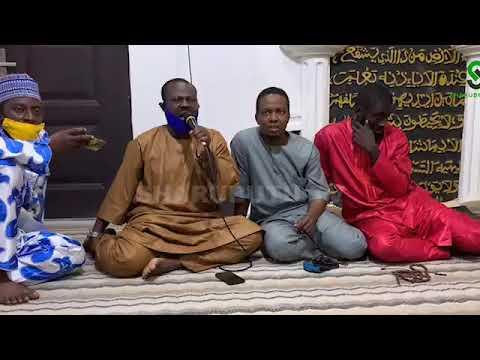 Download Madaha Baba Ustaz and Madaha Taha. @ the Residence of Imam Sheikh Usumanu Nuhu Sharubutu