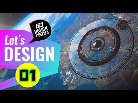 Design Cinema - Designing for Science Fiction - Part 01