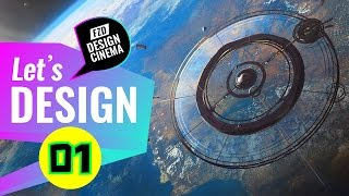 Design Cinema - Designing for Science Fiction - Part 01