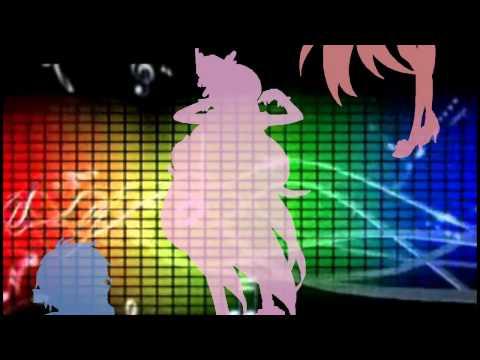 Happy Synthesizer 【8 合唱】 *Happy Birthday, Lix!*