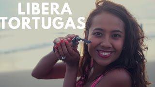 LIBERACIÓN DE TORTUGAS Y BOGA&YOGA | ACAPULCO