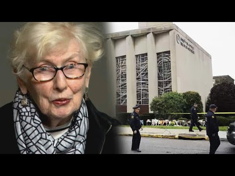 Holocaust Survivor Skipped Temple the Morning of Pittsburgh Shooting