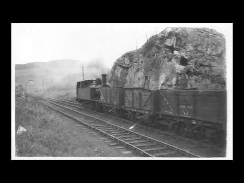 Phil Theharp - On The High Peak Railway