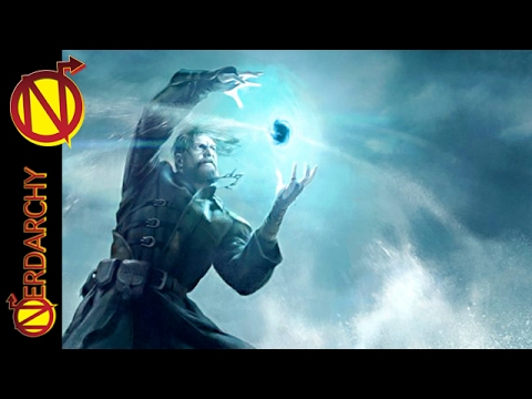 Concentration, Spell Casting, and 5th Edition Dungeons and Dragons  D&D  Discussions