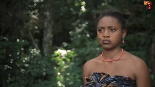 The secred dog - 2016 latest nigerian nollywood movie