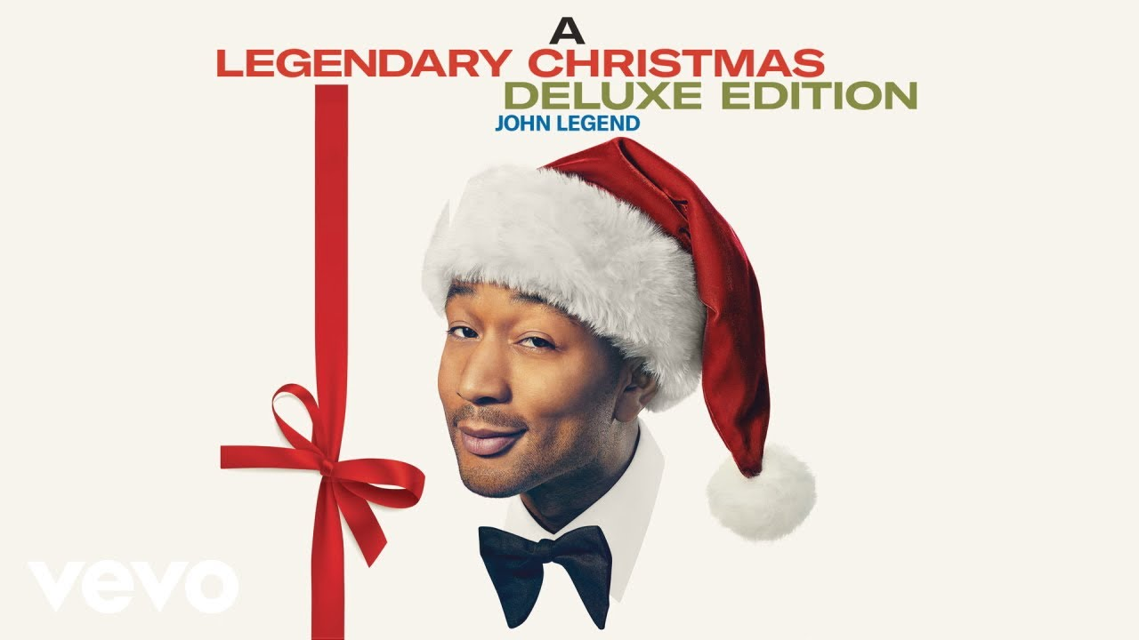 2020 John Legend Christmas John Legend   This Christmas (Official Audio)   YouTube