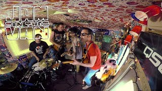 "BLACK LIPS - ""Hippys"" (Live at Moon Block Party 2014) #JAMINTHEVAN"