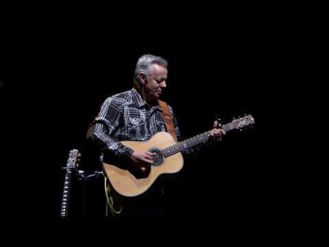 Tommy Emmanuel - Rachel's Song - live in Warsaw, Palladium, 2017-03-18