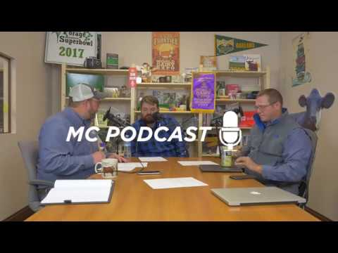 World Dairy Expo Recap - MC Podcast 26