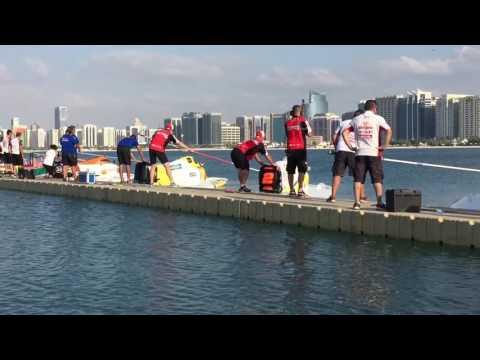 Abu Dhabi Grand Prix F1 H2O (put volume on max)