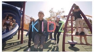 KIDZ - Andy Mineo, Wordsplayed, Magic & Bird | V3 Dance x Reach Records