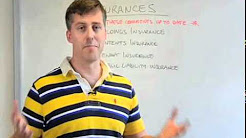 Insurance and Your Responsibilities as a Buy-To-Let Landlord - YPCtv Education