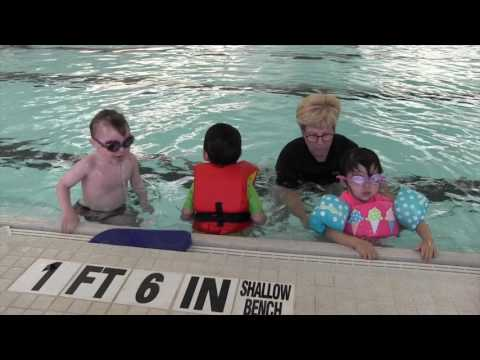 Tupelo Aquatic Center Swim School
