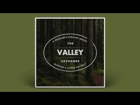 The Valley Exchange Episode 4: The Key To Organization Is A Good System