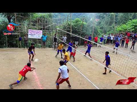 Ripa Volleyball Game 2075 | CHAKKRADEVI vs RIVERSIDE