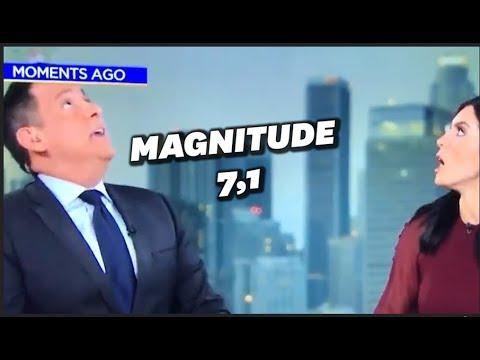 Le nouveau séisme en Californie a vraiment surpris tout le monde