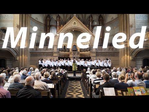 Minnelied - Johannes Brahms, op. 44, 1-6