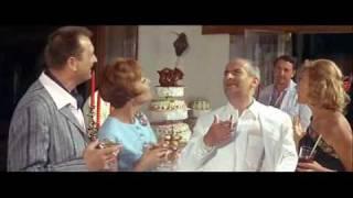 Četník Ze Saint Tropez- Mr.Furguson
