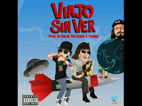 Jon Z - Viajo Sin Ver (Audio)