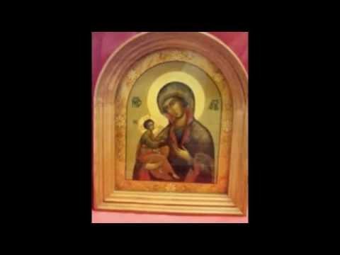 видео: киот цена,полка угловая под иконы,реставрация икон в москве