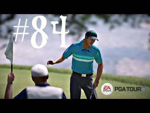Rory McIlroy PGA Tour Career Mode - Episode 84 - SEASON 2 FINALE! (Ps4/Xbox One Gameplay HD)
