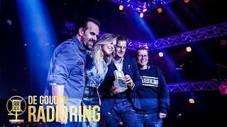 Het Gouden Radioring Gala Met Bram Krikke, Marieke Elsinga, Veronica Inside En Meer Winnaars!