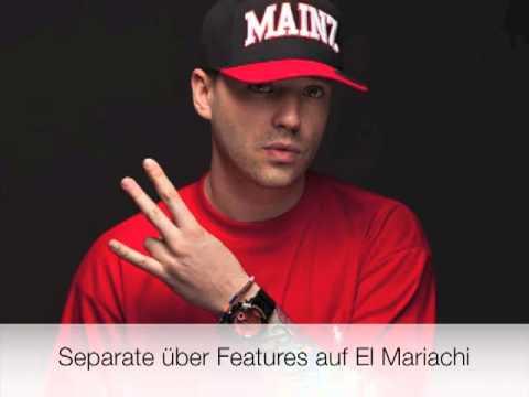 Separate über sein neues Album El Mariachi im Rapresent Interview (Teil 2 - Radiomitschnitt)