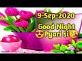 28-May-2020   Good Night Love shayari