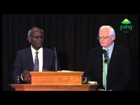 Pr Titus Rore (Honiara - Solomon Islands) - 2012.03.31